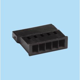 4216 / Conector para terminal de engaste POWER - SERIAL ATA