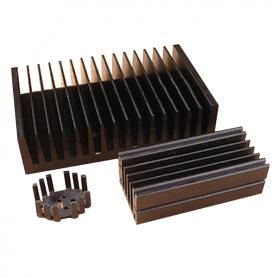 Heatsink-ETX-D3T / Disipador pasivo