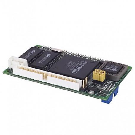ICOP-6019-VGA / Modulo de desarrollo VGA/LCD