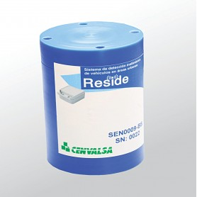 RSB-13BS / Reside 1.3 Sensor suelo inhalámbrico