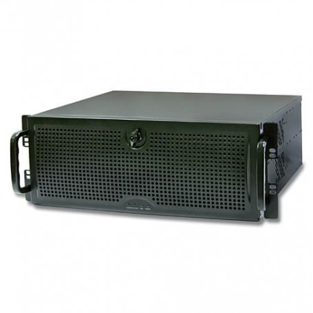 """AREMO-4196 / Chasis PC industrial 4U/19"""""""