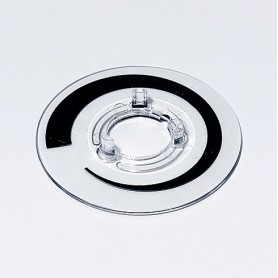 A4413020 / Dial 13.5 - PC (UL 94 HB) - transparente