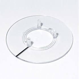A4423010 / Dial 23 - PC (UL 94 HB) - transparente