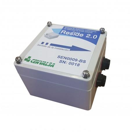 RSB-20BS / Reside 2.0 Sensor suelo cableado