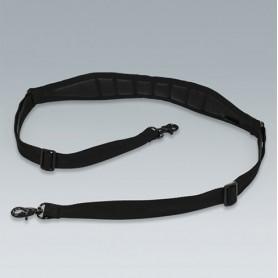 K0300012 / Tira para bandolera 330 / 340 - black - 1600x55x5mm