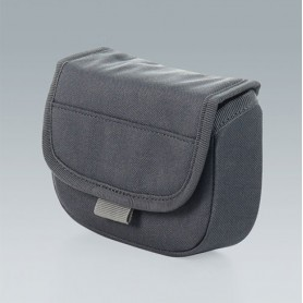 K0300017 / Bolsa (small) 330 / 340 - grey - 170x120x55mm