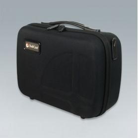 K0300B32 / Maletín 330 con juego de insertos de espuma - black - 360x265x145mm