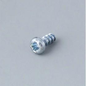 A0304031 / Tornillo autorroscante 2.2 x 5 mm (PZ1)