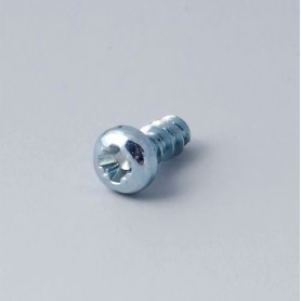 A0305031 / Tornillo autorroscante 2.5 x 6 mm (PZ1)