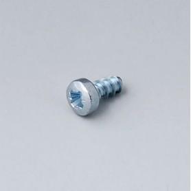 A0306031 / Tornillo autorroscante 3 x 6 mm (PZ1)