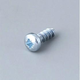 A0308031 / Tornillo autorroscante 3 x 8 mm (PZ1)