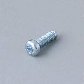 A0325080 / Tornillo autorroscante 2.5 x 8 mm (PZ1)