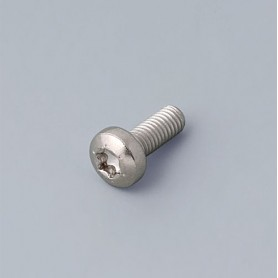 A0330080 / Tornillo M3 x 8 mm (T10) - Acero inoxidable