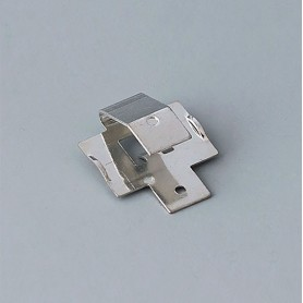 A9193004 / Clips de batería: contacto individual - Acero - tin-plated