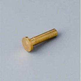 A9193030 / Pin de contacto - gold-plated