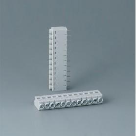B6603111 / Bloque de terminales: bloque 5.0 - PA 68 (UL 94 V-0)