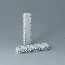 B6605111 / Bloque de terminales: bloque 5.0 - PA 68 (UL 94 V-0)