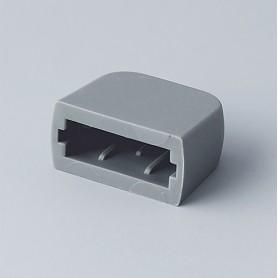 A9320008 / Cubierta de extremo para USB - SEBS (TPE) - volcano