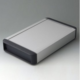 B3407032 / SMART-TERMINAL 240 - Aluminio AlMgSi 0,5 - matt anodised - 282x170x50mm - IP 54