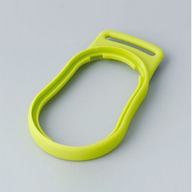 B9002304 / Anillo intermedio DS - SEBS (TPE) - green
