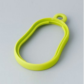 B9002354 / Anillo intermedio DS - SEBS (TPE) - green