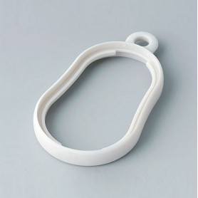 B9002357 / Anillo intermedio DS - SEBS (TPE) - off-white RAL 9002