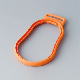 B9004303 / Anillo intermedio DM - SEBS (TPE) - orange