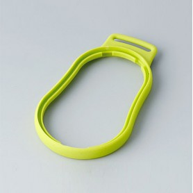 B9004304 / Anillo intermedio DM - SEBS (TPE) - green