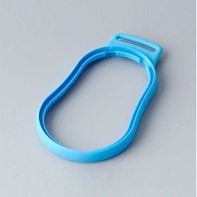 B9004305 / Anillo intermedio DM - SEBS (TPE) - blue