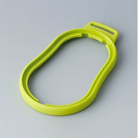 B9006304 / Anillo intermedio DL - SEBS (TPE) - green