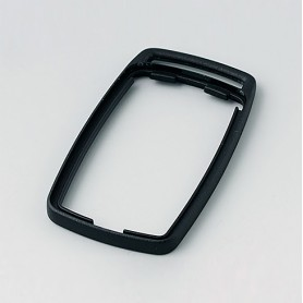 B9002709 / Anillo intermedio ES - ABS (UL 94 HB) - black RAL 9005