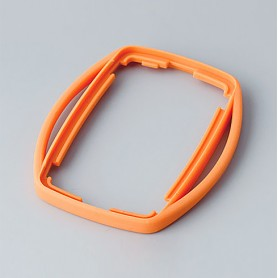 B9002753 / Anillo intermedio ES - SEBS (TPE) - orange