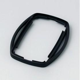 B9002756 / Anillo intermedio ES - PMMA (IR) (UL 94 HB) - black RAL 9005