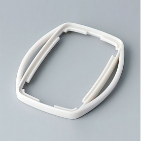 B9002757 / Anillo intermedio ES - SEBS (TPE) - off-white RAL 9002