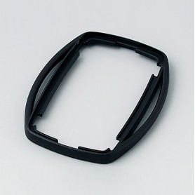 B9002759 / Anillo intermedio ES - ABS (UL 94 HB) - black RAL 9005