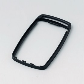 B9004709 / Anillo intermedio EM - ABS (UL 94 HB) - black RAL 9005