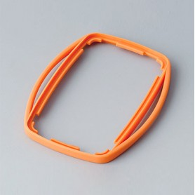 B9004753 / Anillo intermedio EM - SEBS (TPE) - orange