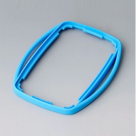 B9004755 / Anillo intermedio EM - SEBS (TPE) - blue