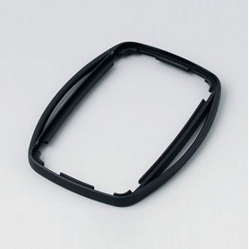 B9004759 / Anillo intermedio EM - ABS (UL 94 HB) - black RAL 9005