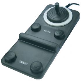 6242-005 / Interruptor de pedal Pedal de palanca de mando JOYSTICK (Clasificación IP68)