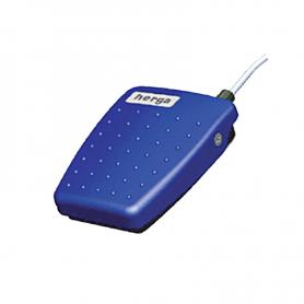 6228 / Interruptor de pedal: Pedal simple ligero de uso general (Clasificación IPX7 / IPX8)
