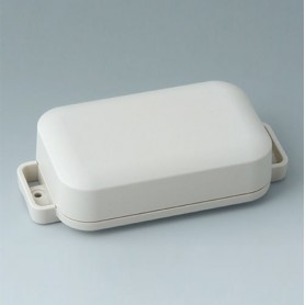 C3206207 / EASYTEC 100 - ASA+PC-FR (UL 94 V-0) - off-white RAL 9002 - 121x62x31mm - IP 65 opt. - IP 40