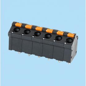 BC0185-32-XX / Screwless PCB PID terminal block  - 5.00 mm