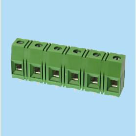 BCESK116HVP3 / PCB terminal block High Current (65-125 A) - 15.24 mm