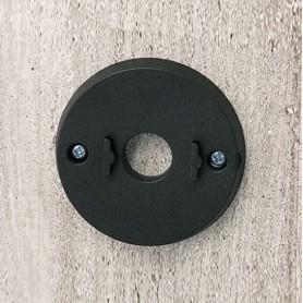 B5111309 / Conjunto de montaje en pared - ABS (UL 94 HB) - black RAL 9005