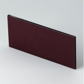 B6121451 / Panel frontal - PC (IR) - 67,8x31,8x2mm