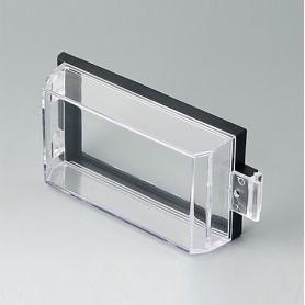 B6132533 / Cubierta de protección - PC - transparent