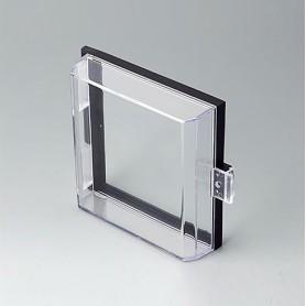 B6134533 / Cubierta de protección - PC - transparent