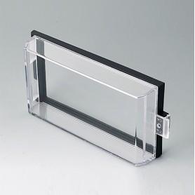 B6143533 / Cubierta de protección - PC - transparent