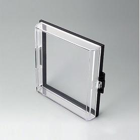 B6145533 / Cubierta de protección - PC - transparent